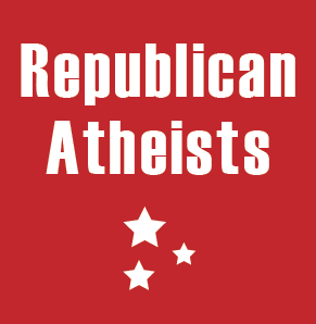 Republican Atheists atheist agnostic secular Republican Party