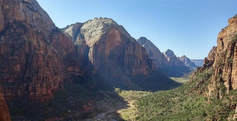 Republican Atheists - Zion National Park Utah
