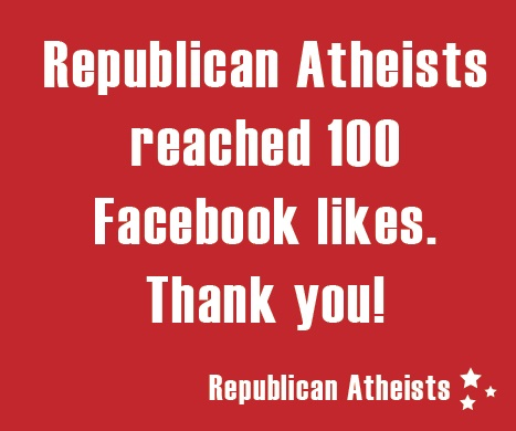 Republican Atheists Facebook