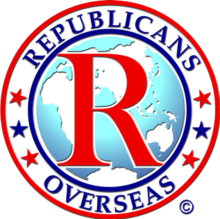 Republicans Overseas