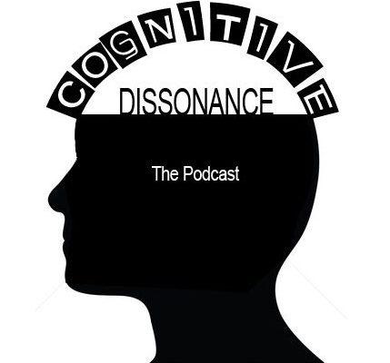 Cognitive Dissonance logo