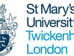 St. Mary's University England