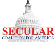Secular Coalition for America Republican Atheists