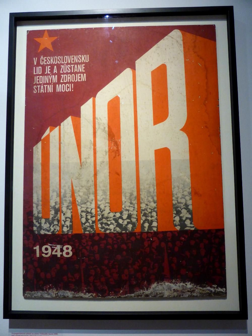 Music of Communism Prague Czech Republic