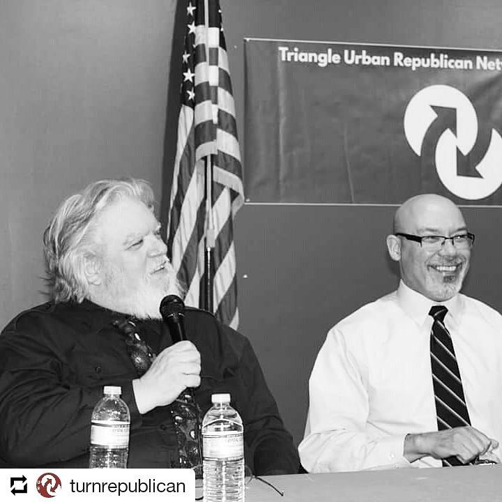 Robert Price Republican Atheists